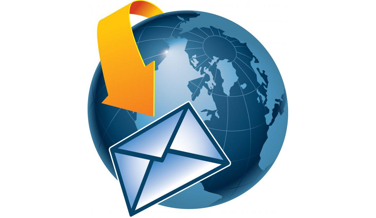 Configurar mi correo electrónico